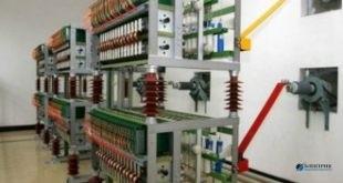 Статические конденсаторы для компенсации реактивной мощности